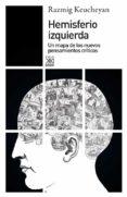 HEMISFERIO IZQUIERDA - 9788432316180 - RAZMIG KEUCHEYAN