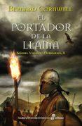 EL PORTADOR DE LA LLAMA (SAJONES, VIKINGOS Y NORMANDOS X) - 9788435063180 - BERNARD CORNWELL