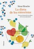 LA DIETA DE LES EMOCIONS - 9788466423380 - NEUS ELCACHO