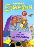 SUPER HUMOR SIMPSON Nº6: LOS INDISCIPLINADOS SIMPSON - 9788466601580 - MATT GROENING
