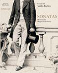 SONATAS: MEMORIAS DEL MARQUES DE BRADOMIN - 9788467026580 - RAMON MARIA DEL VALLE INCLAN