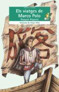ELS VIATGES DE MARCO POLO - 9788476602980 - PASQUAL ALAPONT