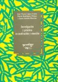 INVESTIGACION Y PRACTICA EN MOTIVACION Y EMOCION - 9788477741480 - MARIA RODRIGUEZ MONEO