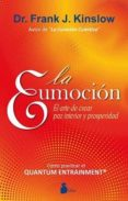 EUMOCION - 9788478088980 - FRANK KINSLOW