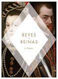 REYES Y REINAS DE ESPAÑA - 9788480037280 - VV.AA.