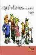 JUEGOS TRADICIONALES EN LA ESCUELA INFANTIL - 9788481961980 - PILAR LOPEZ LOPEZ