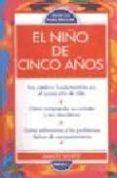 EL NIÑO DE CINCO AÑOS - 9788486193980 - MARTI WHITE