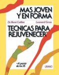 TECNICAS PARA REJUVENECER - 9788486344580 - RENE CAILLIET