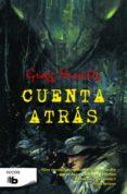 CUENTA ATRAS - 9788490701980 - GREGG ANDREW HURWITZ