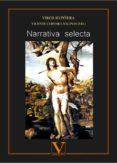 narrativa selecta (ebook)-virgilio piñera-vicente (ed.) cervera salinas-9788490745380