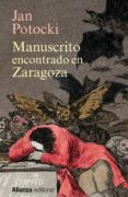 MANUSCRITO ENCONTRADO EN ZARAGOZA - 9788491042280 - JAN POTOCKI