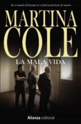 LA MALA VIDA - 9788491047780 - MARTINA COLE