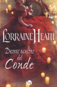 DESEOS OCULTOS DEL CONDE - 9788491705680 - LORRAINE HEATH
