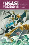 usagi yojimbo saga nº 03 (ebook)-stan sakai-9788491737780