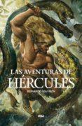 las aventuras de hércules (ebook)-bernardo souviron-9788491873280