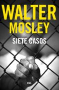 Descargar libros electrónicos gratis kindle SIETE CASOS (Spanish Edition) de WALTER MOSLEY  9788491874980