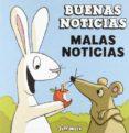 BUENAS NOTICIAS,MALAS NOTICIAS - 9788493961480 - JEFF MACK