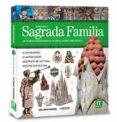 GUIDA VISUALE DELLA BASILICA DELLA SAGRADA FAMILIA - 9788496783980 - VV.AA.