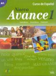 NUEVO AVANCE 1: ALUMNO + CD - 9788497785280 - VV.AA.