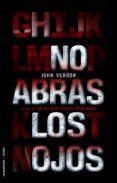 NO ABRAS LOS OJOS (EBOOK) - 9788499183480 - JOHN VERDON