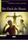 DER FLUCH DER MUMIE. BUCH + CD - 9788853012180 - VV.AA.