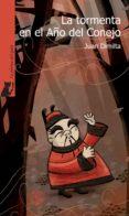 LA TORMENTA EN EL AÑO DEL CONEJO (EBOOK) - 9789500747080 - JUAN DIMILTA
