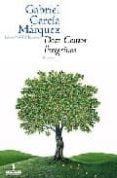 DOZE CONTOS PEREGRINOS (9ª ED.) - 9789722010580 - GABRIEL GARCIA MARQUEZ