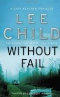 WITHOUT FAIL - 9780857500090 - LEE CHILD