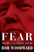FEAR: TRUMP IN THE WHITE HOUSE - 9781471181290 - BOB WOODWARD