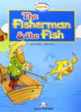 FISHERMAN AND THE FISH SET + CD/DVD - 9781849741590 - VV.AA.