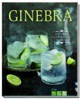 GINEBRA (MINILIBROS DE COCINA) - 9783869416090 - VV.AA.