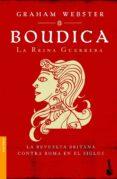 boudica : la reina guerrera-graham webster-9788408072690