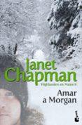 AMAR A MORGAN - 9788408087090 - JANET CHAPMAN