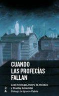 CUANDO LAS PROFECÍAS FALLAN - 9788409086290 - LEON FESTINGER