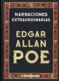 NARRACIONES EXTRAORDINARIAS (EDICION ILUSTRADA) - 9788415618690 - EDGAR ALLAN POE