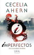 IMPERFECTOS - 9788416712090 - CECELIA AHERN