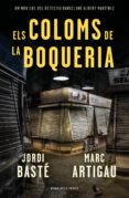 ELS COLOMS DE LA BOQUERIA (EBOOK) - 9788416930890 - JORDI BASTE