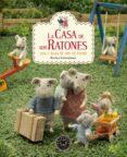 LA CASA DE LOS RATONES - 9788417059590 - KARINA SCHAAPMAN