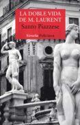 la doble vida de m. laurent (ebook)-santo piazzese-9788417308490