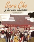 Descarga de ebook en formato pdb SARA CHO Y LOS CINCO ELEMENTOS