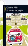 EL VERANO DEL INGLES - 9788420470290 - CARME RIERA