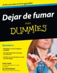 DEJAR DE FUMAR PARA DUMMIES - 9788432902390 - SALLY LEWIS