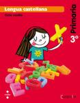 3R EP LENGUA CASTELLANA. CONSTRUÏM-14 - 9788466134590 - VV.AA.