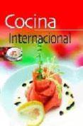 COCINA INTERNACIONAL - 9788466216890 - CARMEN FERNANDEZ