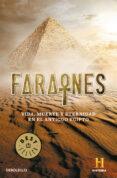 FARAONES - 9788466344890 - VV.AA.
