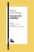 HOJAS DE HIERBA (EBOOK) - 9788467009590 - WALT WHITMAN