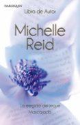 la elegida del jeque - mascarada (ebook)-michelle reid-9788467197990