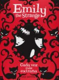 EMILY THE STRANGE II: CADA VEZ MAS EXTRAÑA - 9788467541090 - VV.AA.