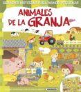 ANIMALES DE LA GRANJA - 9788467746990 - VV.AA.