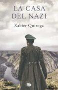 LA CASA DEL NAZI - 9788490705490 - XABIER QUIROGA